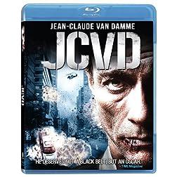 JCVD [Blu-Ray]