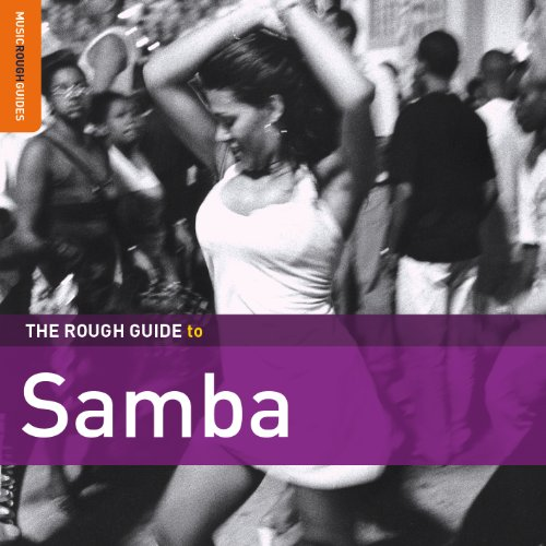 The Rough Guide to Samba