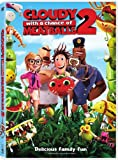 Get Cloudy With A Chance of Meatballs 2 On Video