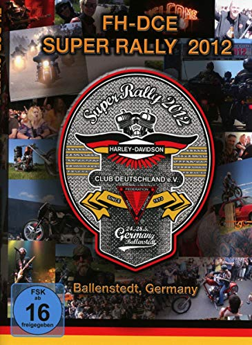 Super Rally 2012