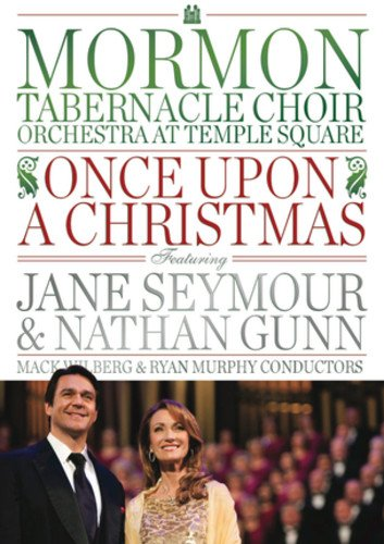 Once Upon a Christmas [Blu-ray]