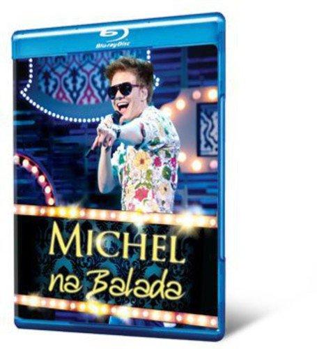 Na Balada [Blu-ray]