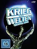 Krieg der Welten - Staffel 2 (5 DVDs)