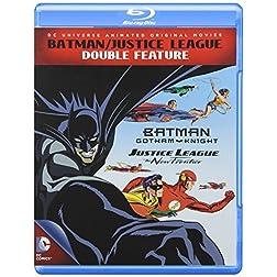 Batman / Justice League [Blu-ray]