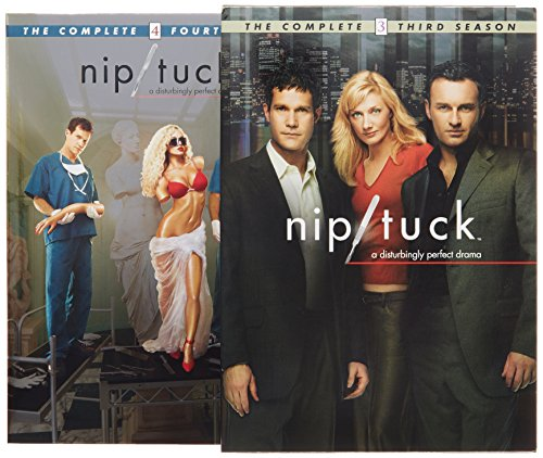 Nip / Tuck: The Complete Seasons 3