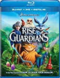 Get Rise Of The Guardians On Blu-Ray