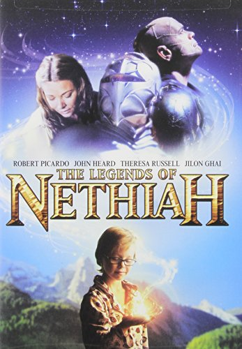 Legends of Nethiah