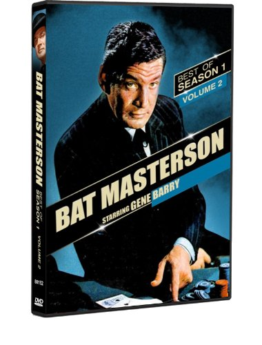 Bat Masterson: Best of Season One Volume Two