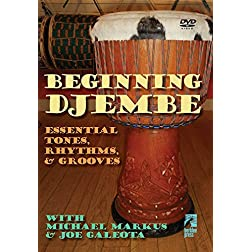 Beginning Djembe