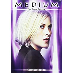 The Medium 6th Season