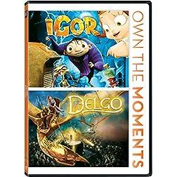 Delgo+igor Df-sac