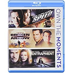 Speed+broken+entra Bd Tf-sac [Blu-ray]