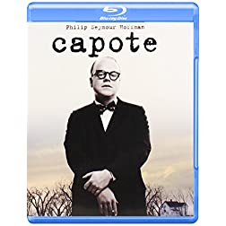 Capote [Blu-ray]