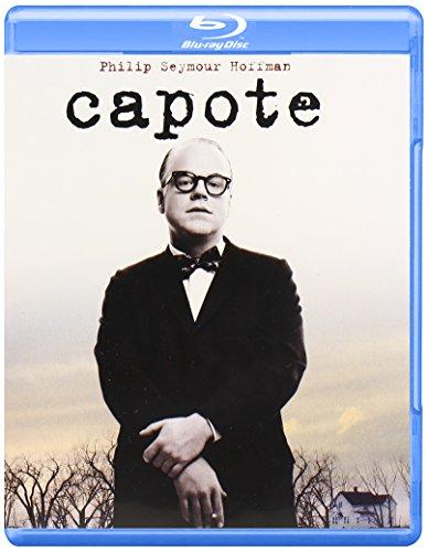 Capote [Blu-ray]