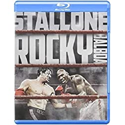 Rocky Balboa [Blu-ray]