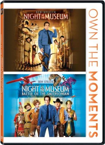 Night Museum 1+2 Df-ws Sac