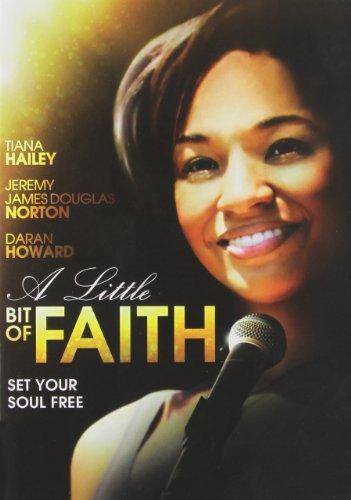 Little Bit of Faith