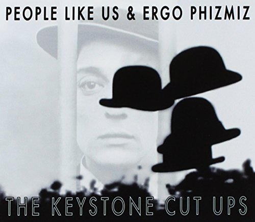 People Like Us & Ergo Phizmiz