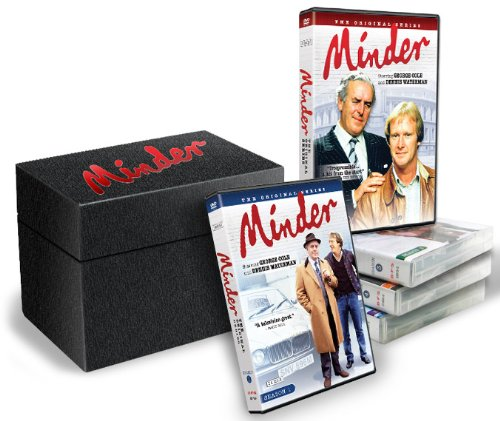 Minder: Collection Set