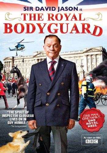 Royal Bodyguard