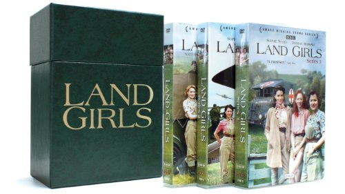 Land Girls: Collection Set