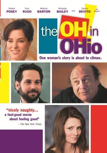 Oh in Ohio