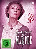 Agatha Christie: Miss Marple (Neuverfilmung) (4 DVDs)