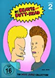 Beavis & Butt-Head - The Mike Judge Collection, Vol. 2 (OmU) (3 DVDs)