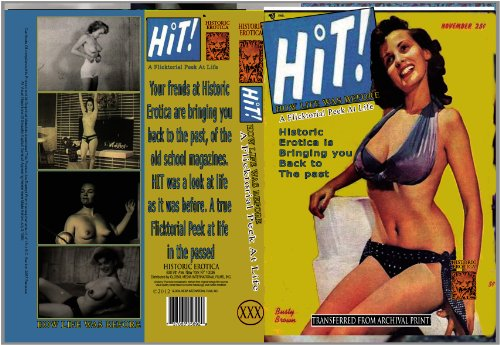 Hit! How Life Was Before