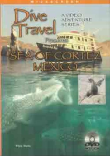 Dive Travel - Sea Of Cortez Mexico on DVD