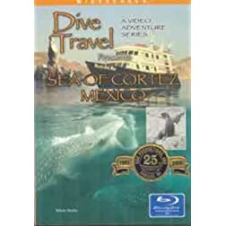 Dive Travel - Sea of Cortez on Blu ray [Blu-ray]