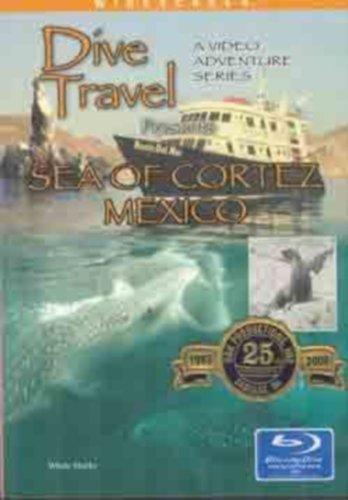 Dive Travel - Sea of Cortez on Blu ray [Blu-ray]