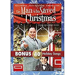 Man Who Saved Christmas