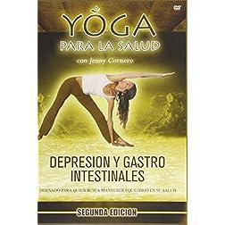Yoga Para Salud: Depresion Gastro Intestinales 2