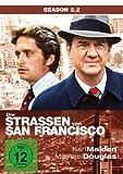 Die Straßen von San Francisco - Season 2, Volume 2 (3 DVDs)
