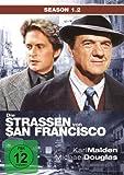 Die Straßen von San Francisco - Season 1, Volume 2 (4 DVDs)
