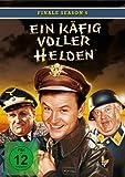 Ein Käfig voller Helden - Season 6 (3 DVDs)