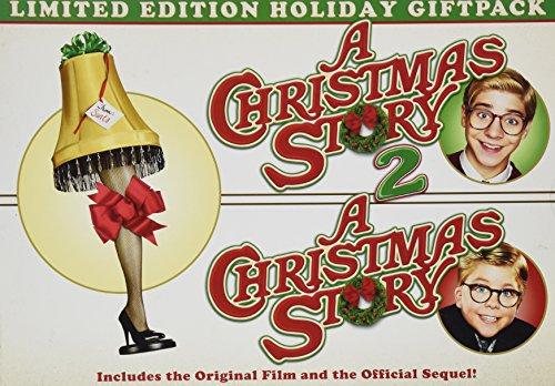 A Christmas Story: 1 & 2