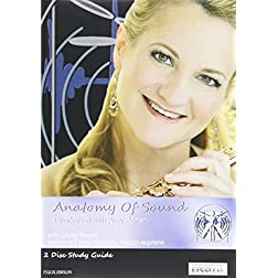 Anatomy Of Sound (A Workshop With Amy Porter) - DVD