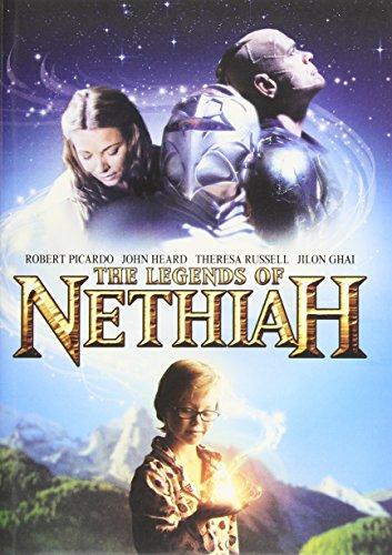 Legends of Nethiah