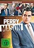 Perry Mason - Staffel 2, Teil 2 (4 DVDs)