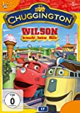Chuggington, Vol. 17: Wilson braucht keine Hilfe