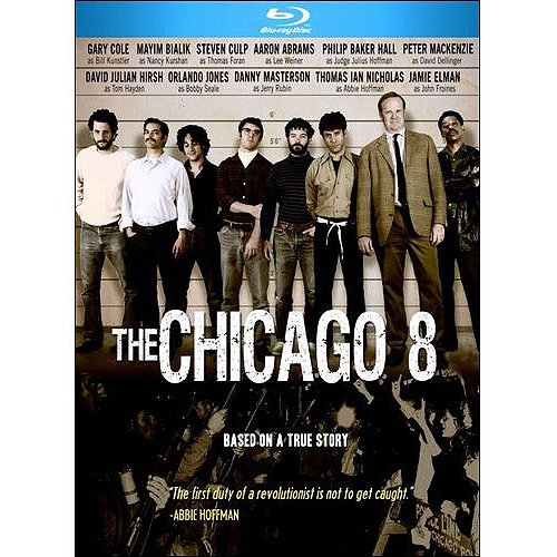 Chicago 8 [Blu-ray]