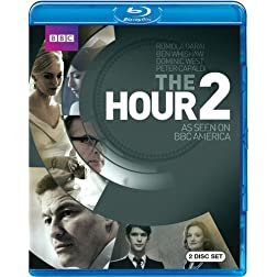Hour: Season Two [Blu-ray]