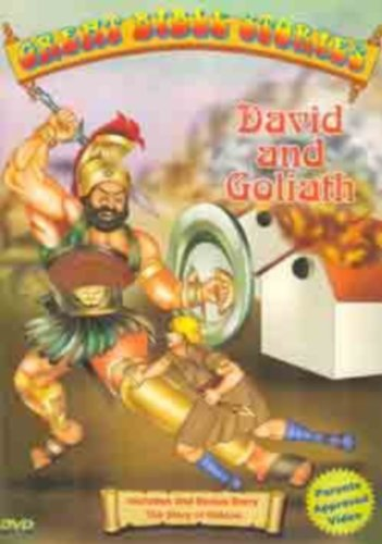 Great Bible Stories - 5 Disc Set