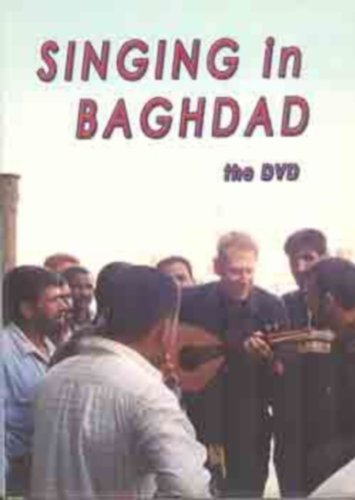 Singing In Baghdad On DVD
