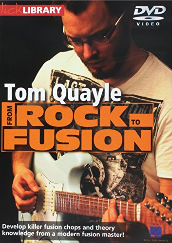 From Rock to Fusion