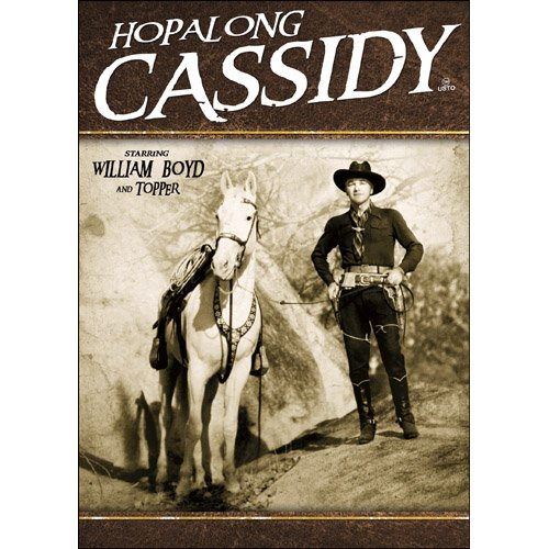 Hopalong Cassidy: Vol. 2: Ultimate Collector's Edition