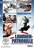 Lawinenpatrouille - Die komplette Serie (2 DVDs)