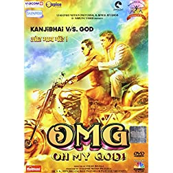 OMG Oh My God (Bollywood DVD With English Subtitles)